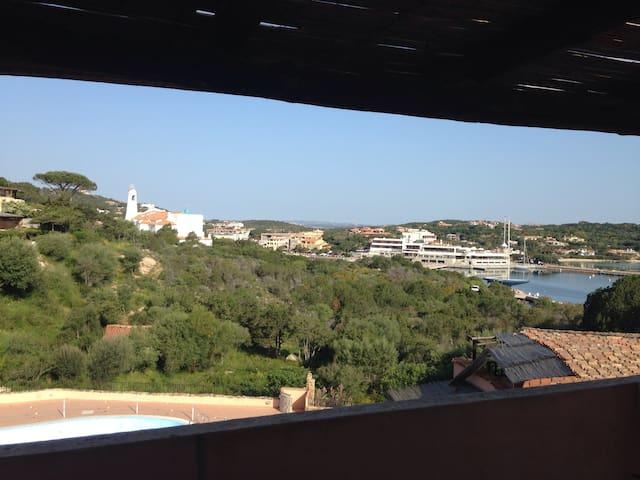 Airbnb Costa Smeralda Vacation Rentals Places To Stay