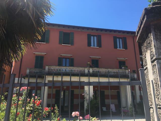 Germignaga: Appartamento nuovo vista Lago Maggiore