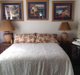 600 ft. to Beach, Bed & Breakfast,