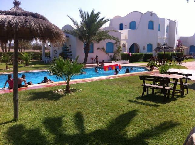 locations de vacances - Djerba Midun - อพาร์ทเมนท์