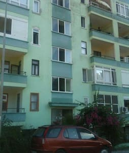 apartment near the beachh - Mahmutlar Belediyesi