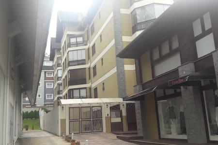 Cobertura - Conforto e Praticidade. - Wohnung