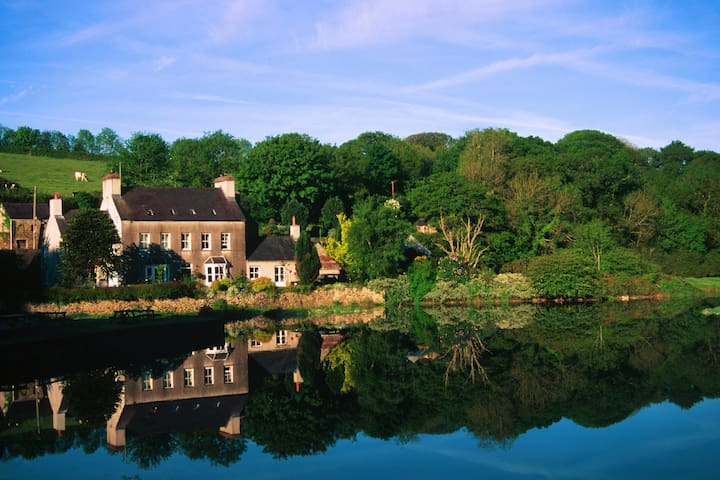 Bed and Breakfast at the Quay - Kilgetty - Bed & Breakfast