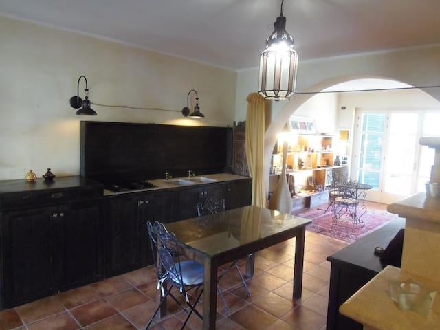 A 5 km dal mare in Maremma - Grosseto - Apartamento