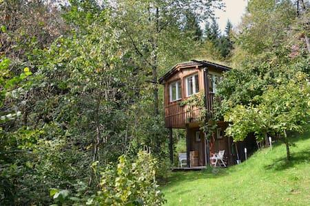 Im Wald und doch zentrumsnah - Innsbruck - Hut - 1