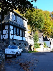 The Old Caretakers House - Monschau - Apartemen