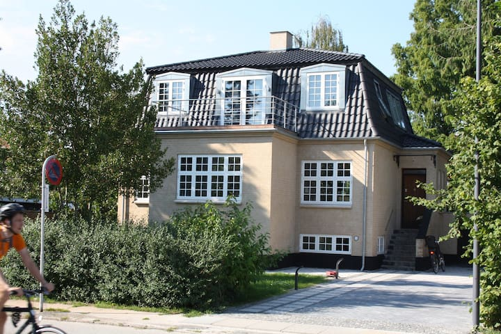 Charming house, central location (Metro)