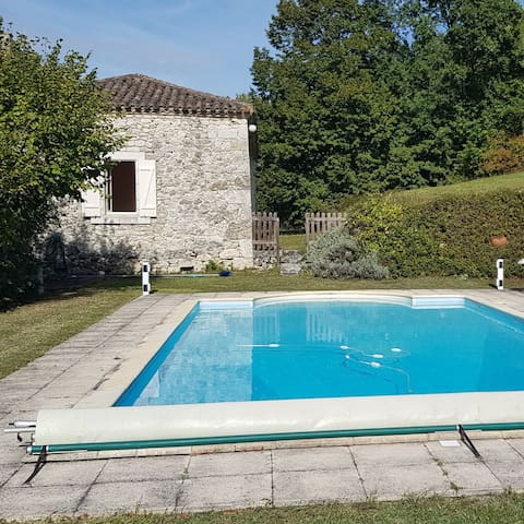 Roquecor View Gite -a very peaceful stay