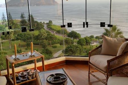 Miraflores spectacular ocean view - Miraflores