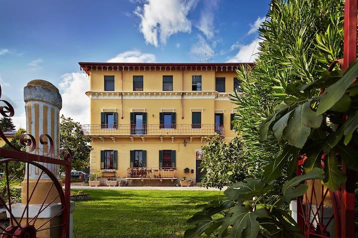 GIARDINO FERRARI 2 - Verona - House