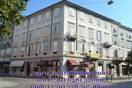 Stanza a Gorizia centro - Gorizia - Pousada