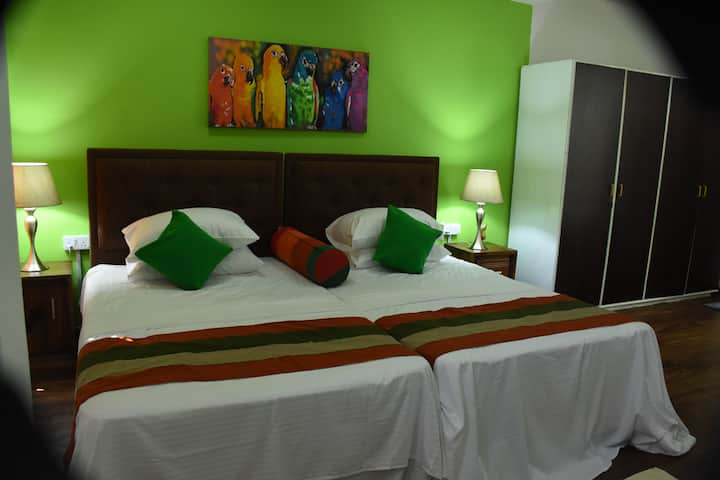Colombo Tree House - Family Suite