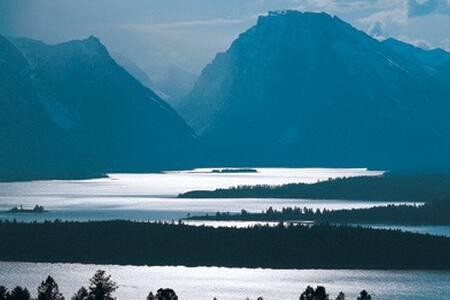 Beautiful Yellowstone 2Br/2 Ba Worldmark Condo - West Yellowstone - Wohnung