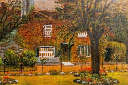 Swan Guest House LONDON - HEATHROW - West Drayton - Casa