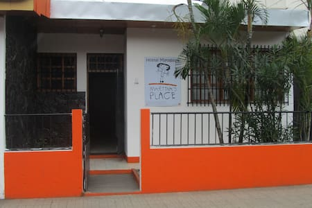 Hostal Martina's Place - Matagalpa