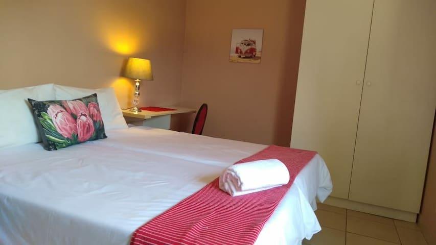 Guest suite 1 Sandton