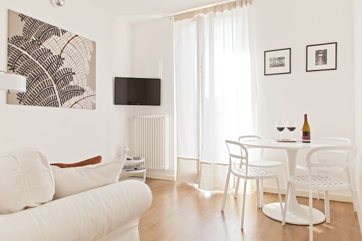 Cozy nest in the heart of Verona - Verona - Apartment