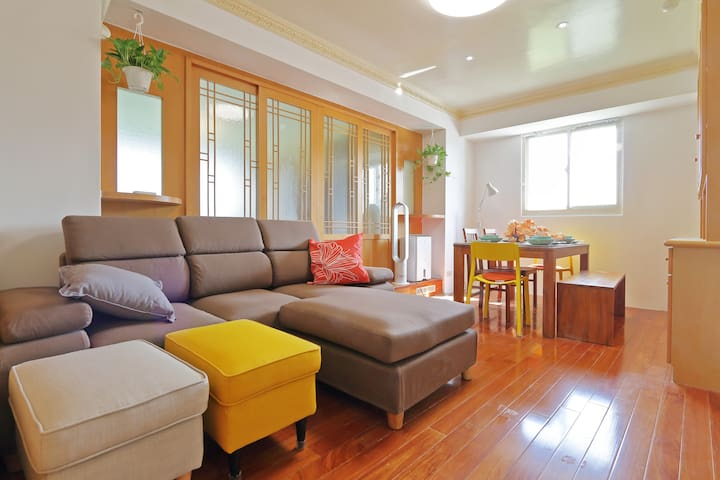 Amazing Yingge/Sanxia Vacation Apartment