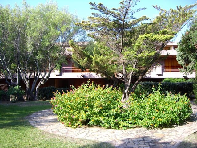 Appartamento in residence in piena Costa Smeralda!