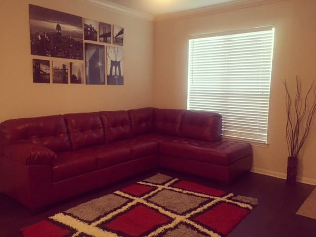 Pvt room w/ bathroom, 2 pools, 2 gyms in gated com - Austin - Apartment