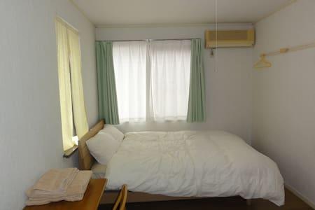 Clean&Quiet Apt in Meguro, Rm106 - Meguro - Apartment