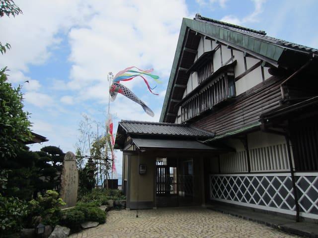 Genmyoan: A Luxury Japanese Hotel - Miyazu