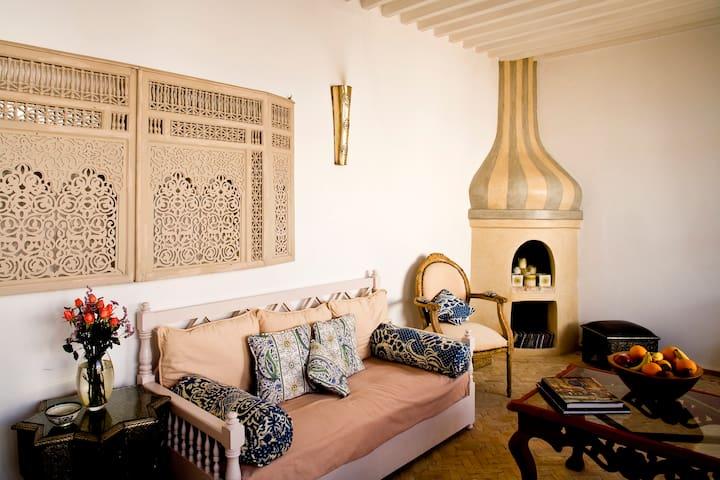 Elegant Riad in historic Essaouira