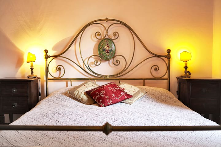 Il Ramingo  B&B  - Double room - Lucca - Bed & Breakfast