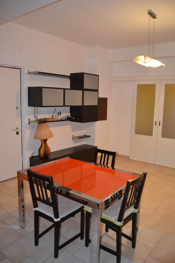 Flat in Gavi, next to Serravalle Scrivia Outlet