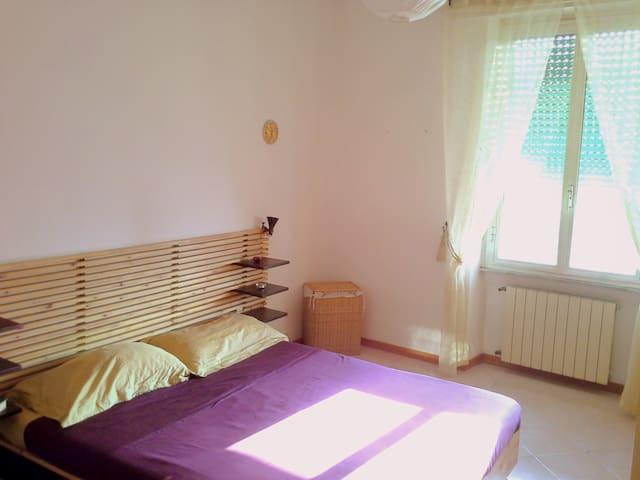 Stanza nel centro di Pontecorvo - Pontecorvo - Apartment