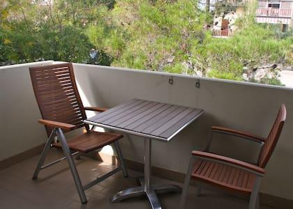 Casa con giardino privato @ Marina Romea (mare!) - Haus