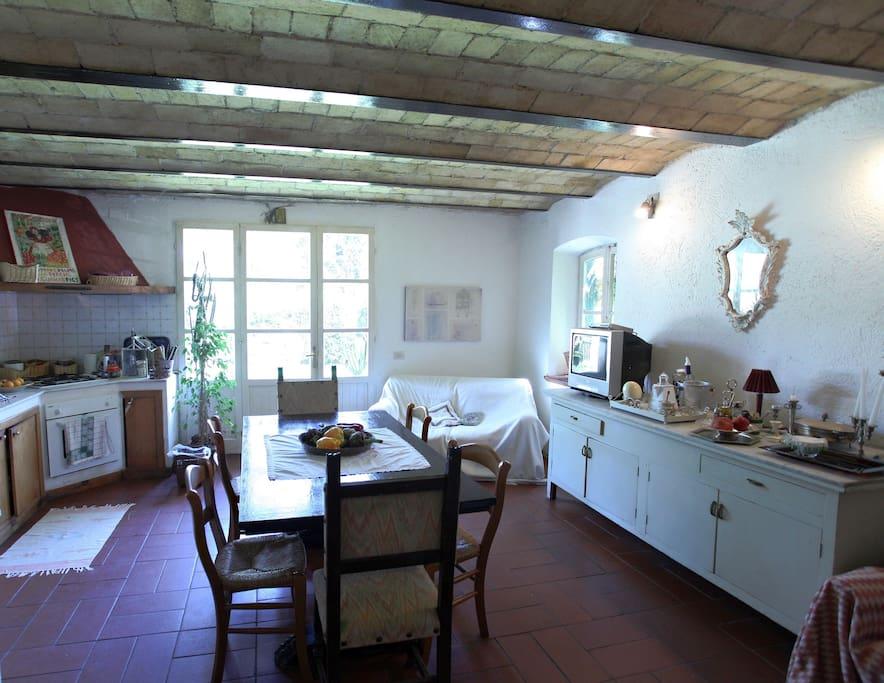 Villa Finzi roman countryside SUITE