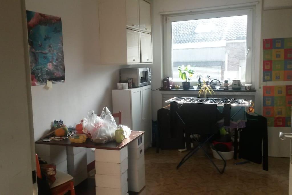 sch ne und helle 1 zimmer wohnung wohnungen zur miete in mannheim baden wurttemberg deutschland. Black Bedroom Furniture Sets. Home Design Ideas