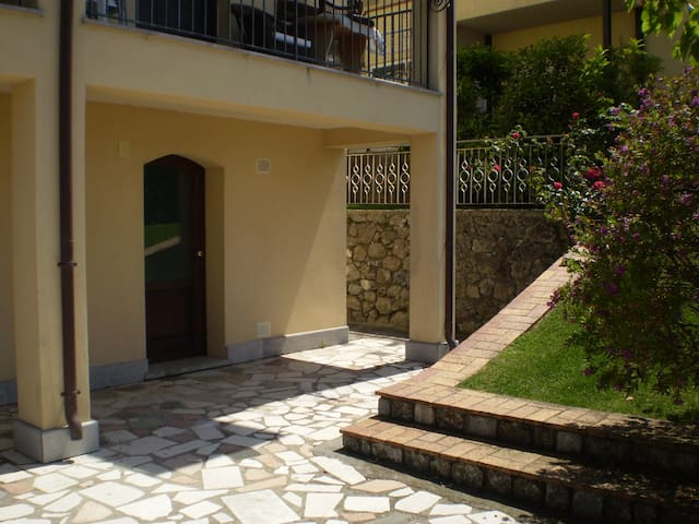 Comfortable holiday home Maratea - Maratea - Apartment