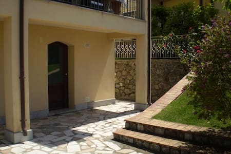 Comfortable holiday home Maratea - Wohnung