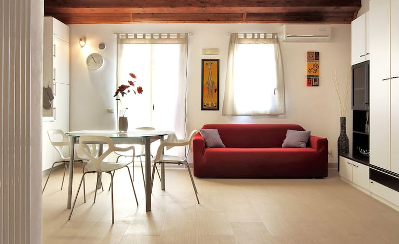 YOUR SECOND HOME - Ragusa - Appartement