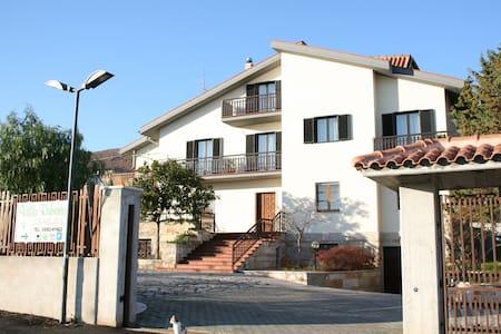 B&B Villa Ruberto - San Giovanni Rotondo - Aamiaismajoitus