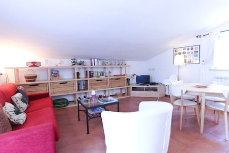 Vigna Licia 4, with pool & WiFi - Rome