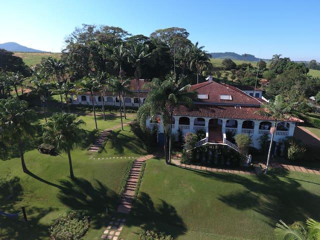 Fazenda São Miguel - Pinhalzinho