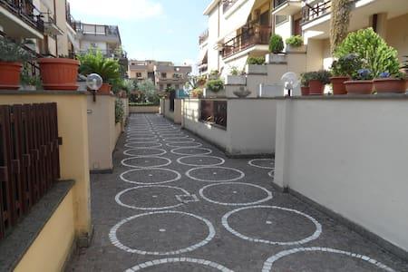 Villetta ingresso indipendente - ローマ