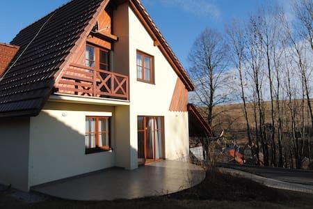 Chalet in Tatra Mountains Slovakia - Liptov Trnovec - Villa