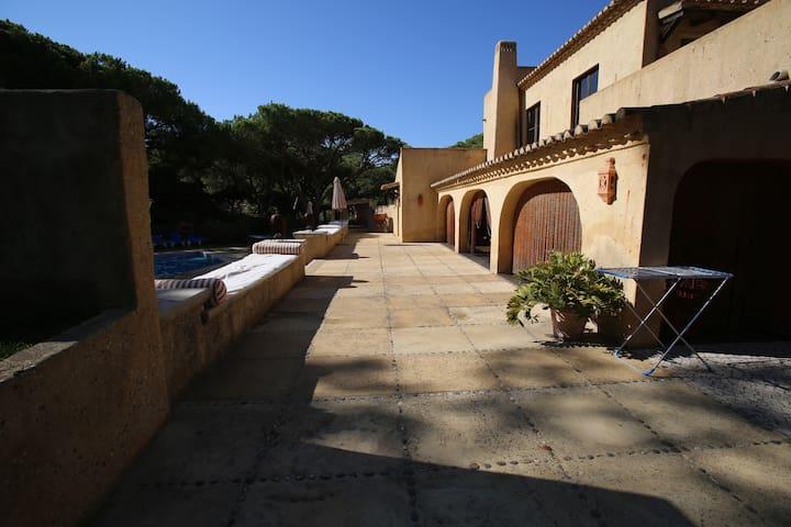 A Unique Villa in the Algarve - Algarve  - Rumah