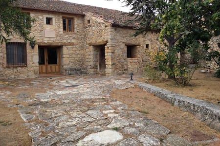 Casa de la Abuela - Torre Val  - Haus