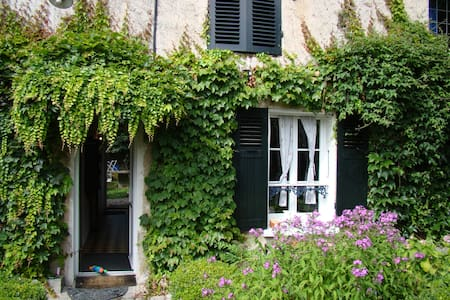Cosy 12 persons farm for rent - Sablonnières - 獨棟