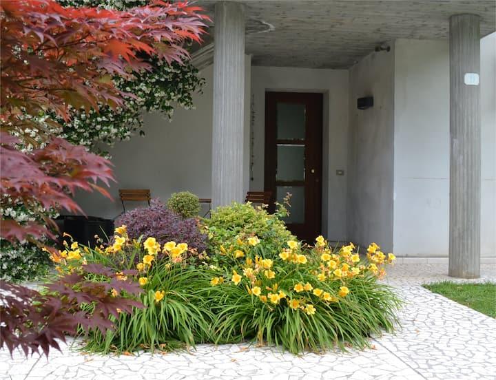 Casa Gnolet  a Polcenigo