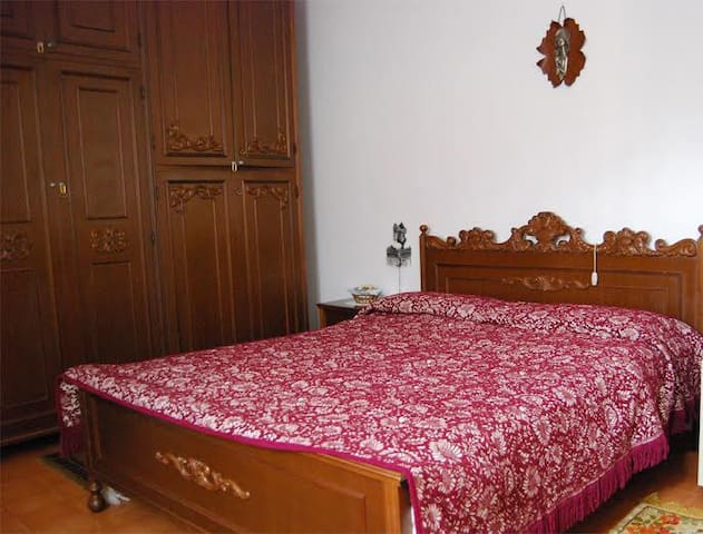 Venice Double large private room  - Venetsia - Talo