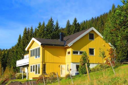 Granberg - close to Lillehammer - Lillehammer