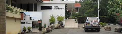 HOTEL MARGHERITA APARTMENTS - KASESE