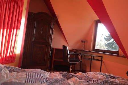 Kleines Zimmer mit Garten,Hamburg-Ost