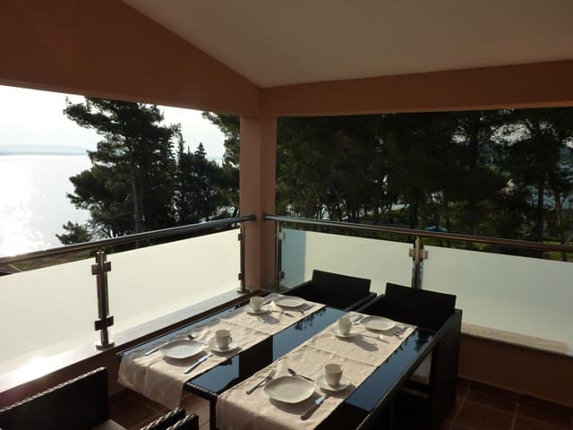 Apartments Ori Bella Vista App